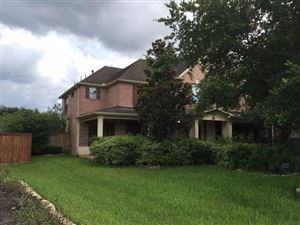 Photo of 11708 Crescent Cove Drive, Pearland, TX 77584 (MLS # 50667210)