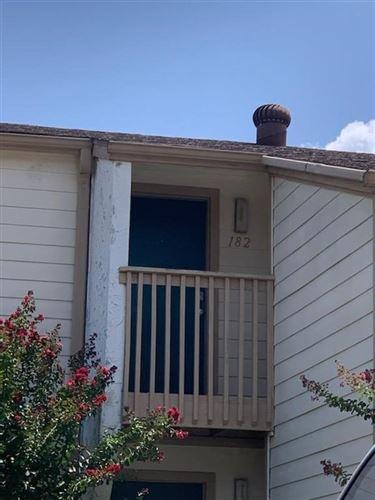 Photo of 13151 Walden Road #182, Montgomery, TX 77356 (MLS # 56112210)