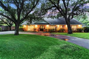 Photo of 5460 Huckleberry Lane, Houston, TX 77056 (MLS # 78112210)
