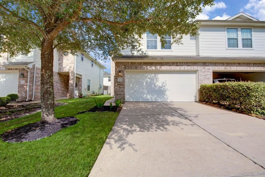 Photo for 5135 Redemption, Houston, TX 77018 (MLS # 85122210)