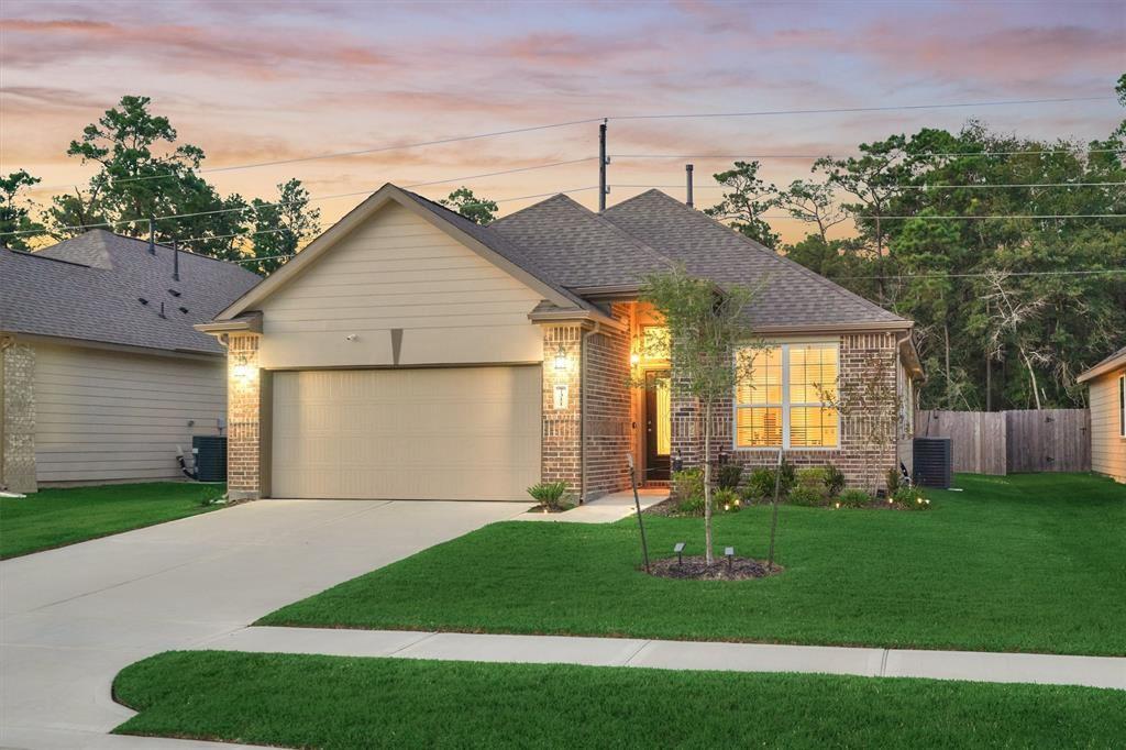 7311 Merrylands Drive, Humble, TX 77346 - #: 90782210
