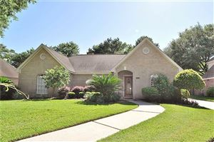 Photo of 3215 Manor Grove Drive, Kingwood, TX 77345 (MLS # 27744211)