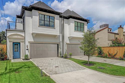 Photo of 6012 Inwood Drive, Houston, TX 77057 (MLS # 28439211)