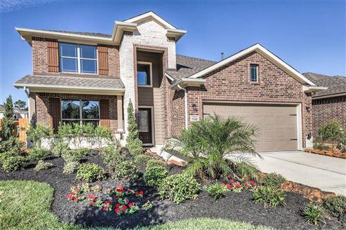 Photo of 13092 Laura Lake Drive, Willis, TX 77318 (MLS # 41395211)
