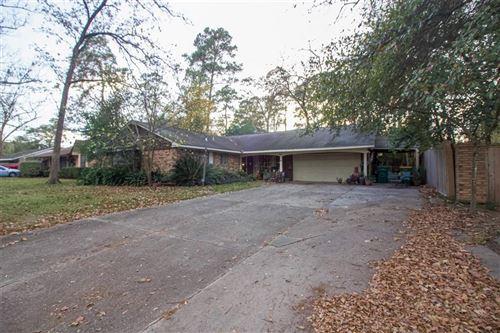 Photo of 2003 N Thompson Street, Conroe, TX 77301 (MLS # 72363211)