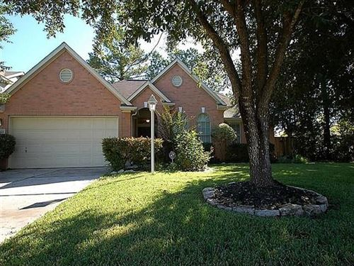 Photo of 18106 Stillwater Place Drive, Humble, TX 77346 (MLS # 72593211)