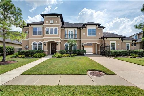 Photo of 2505 Bayfront Drive, Pearland, TX 77584 (MLS # 87003211)