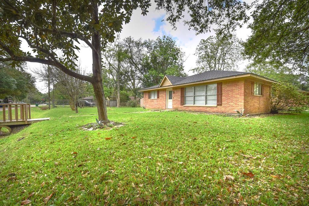 1307 W Talmage Street, Alvin, TX 77511 - #: 15238211