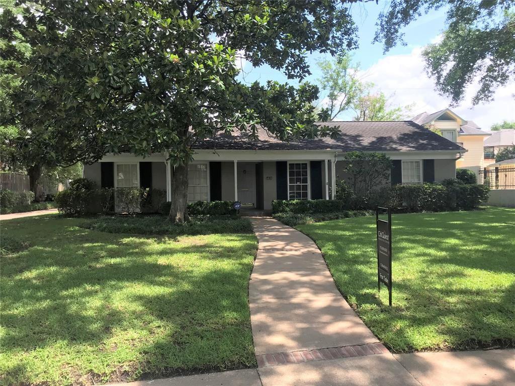 5636 Wickersham Lane, Houston, TX 77056 - MLS#: 30786211