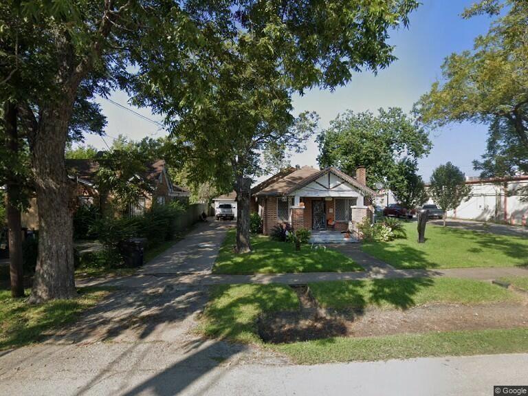 1014 Daisy Street, Houston, TX 77012 - #: 59174211