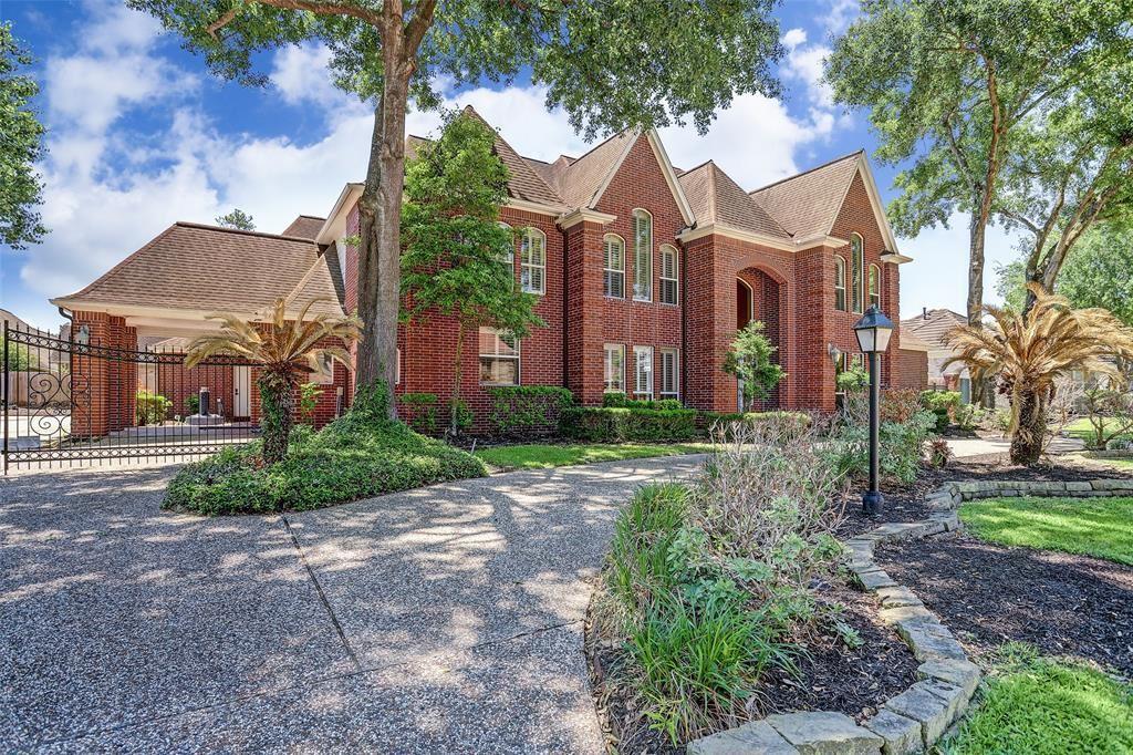 5123 Graystone Lane, Houston, TX 77069 - #: 85845211
