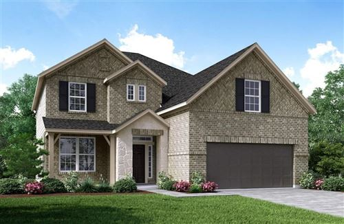Photo of 10803 Cloaked Wing Court, Cypress, TX 77433 (MLS # 16185212)