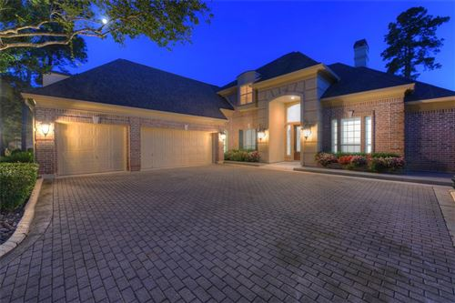 Photo of 4302 Hidden Links Court, Kingwood, TX 77339 (MLS # 33915212)