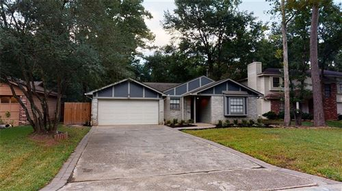 Photo of 30 W Mistybreeze Circle, The Woodlands, TX 77381 (MLS # 41657212)