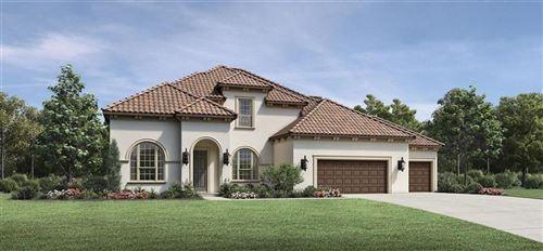 Photo of 8538 Tynan Ridge Drive, Magnolia, TX 77354 (MLS # 41662212)
