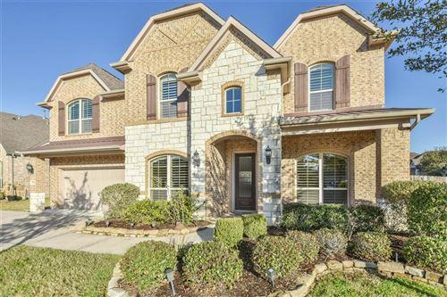 Photo of 17710 Washburne Lane, Houston, TX 77095 (MLS # 4420212)