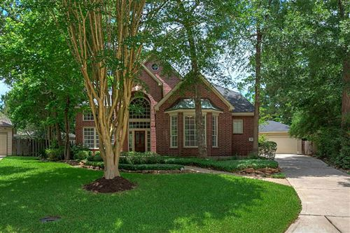 Photo of 67 Pinepath Cir, The Woodlands, TX 77381 (MLS # 50842212)