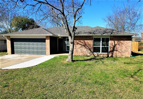 Photo of 12681 Lake Conroe Hills Drive, Willis, TX 77318 (MLS # 95150212)