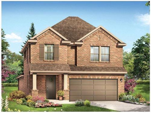 Photo of 1427 Cecilia Vines Drive, Conroe, TX 77303 (MLS # 26817213)