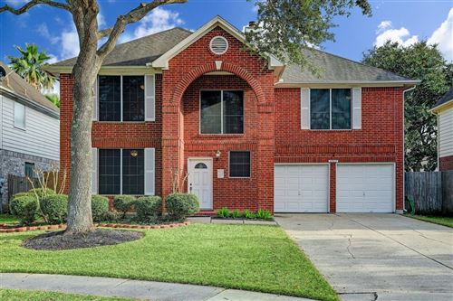 Photo of 4507 Backenberry Drive, Friendswood, TX 77546 (MLS # 31896213)