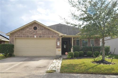 Photo of 3431 Lilac Ranch Drive, Katy, TX 77494 (MLS # 82603213)
