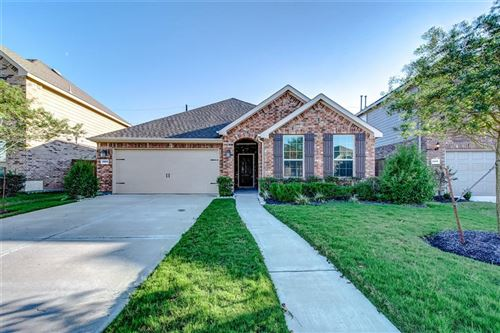 Photo of 23815 Providence Glen Trail, Katy, TX 77493 (MLS # 84937213)