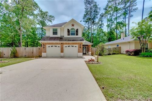 Photo of 13427 Greenbrier Drive, Montgomery, TX 77356 (MLS # 89801213)