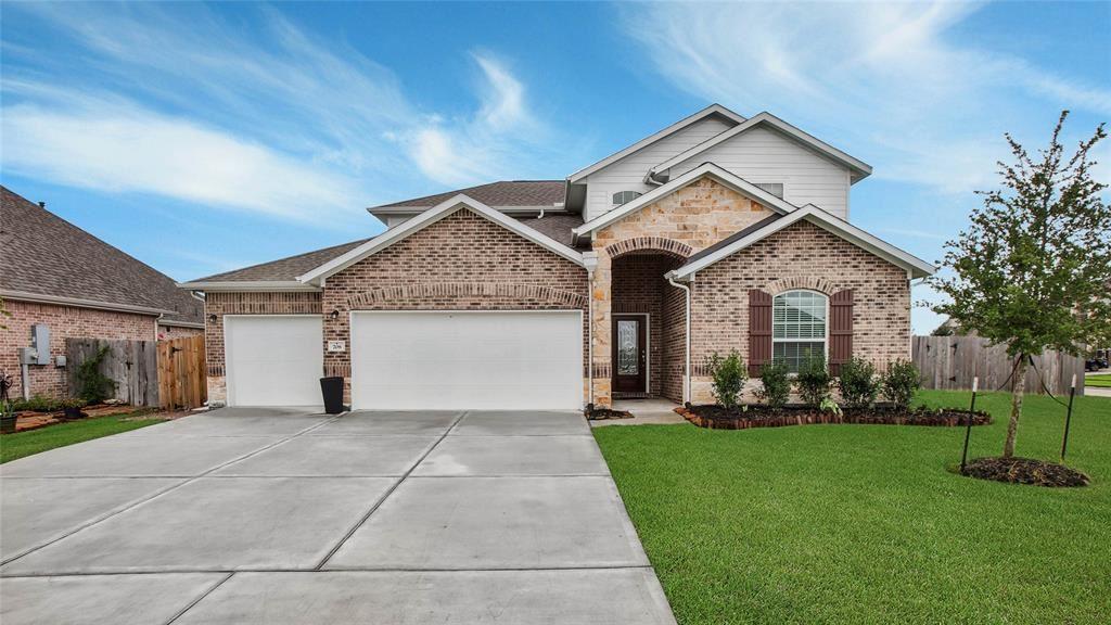 708 Applewood Drive, League City, TX 77573 - #: 5668213