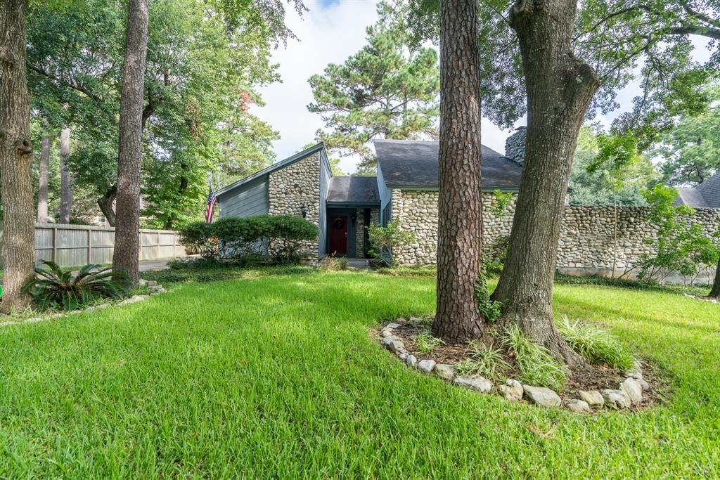 1810 Big Horn Drive, Houston, TX 77090 - #: 96129213