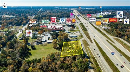 Photo of 00 US HWY 59, New Caney, TX 77357 (MLS # 17310214)