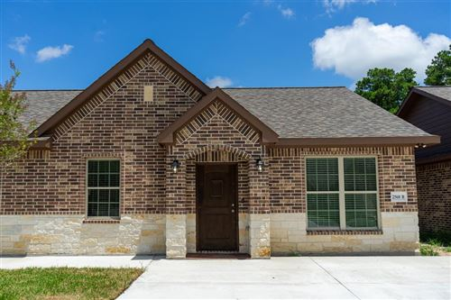 Photo of 2606 Appian Way #2560 B, New Caney, TX 77357 (MLS # 19510214)