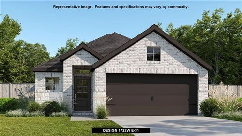 Photo of 397 Andes Drive, Montgomery, TX 77316 (MLS # 32827214)
