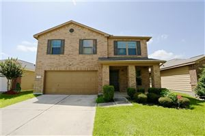 Photo of 750 Ashlen Drive, Houston, TX 77073 (MLS # 37448214)
