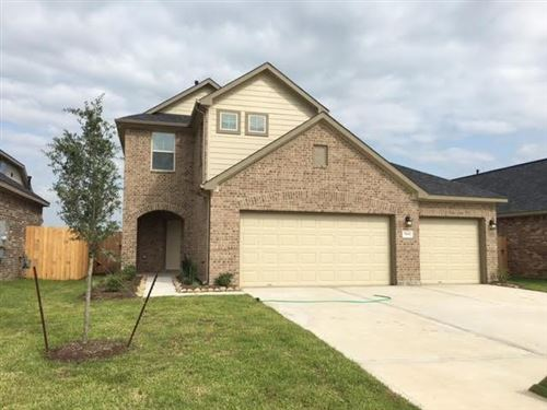 Photo of 3918 Southall Place, Texas City, TX 77591 (MLS # 55480214)