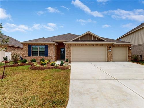 Photo of 511 High Holly Circle, Magnolia, TX 77355 (MLS # 58478214)