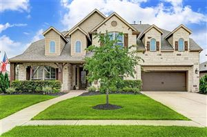 Photo of 1017 Point Isabel Lane, Friendswood, TX 77546 (MLS # 6240214)