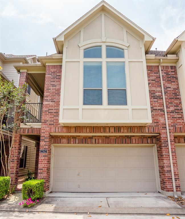 2362 Bastrop Street, Houston, TX 77004 - MLS#: 18376214