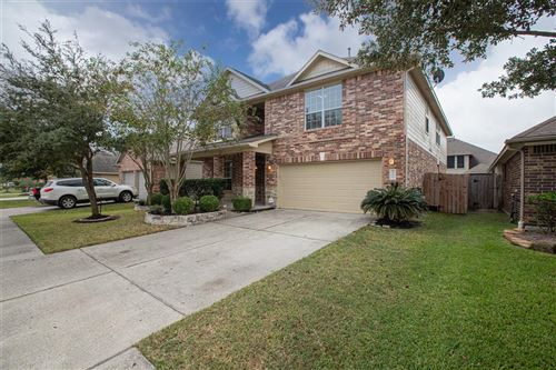 Photo of 30603 Ginger Trace Drive, Spring, TX 77386 (MLS # 12368215)