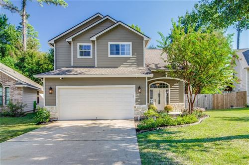 Photo of 214 Clear Water Street, Montgomery, TX 77356 (MLS # 51000215)