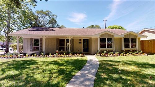 Photo of 5003 Kinglet Street, Houston, TX 77035 (MLS # 66482215)