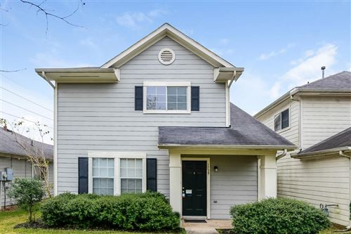 Photo of 1139 Verde Trails Drive, Houston, TX 77073 (MLS # 96173215)