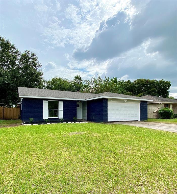 5013 Valley View Drive, La Porte, TX 77571 - MLS#: 16703215