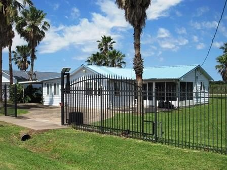 95 Seagull Drive, Sargent, TX 77414 - #: 67487215