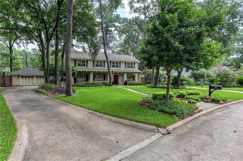 Photo of 12510 Blackstone Court, Houston, TX 77077 (MLS # 19332216)
