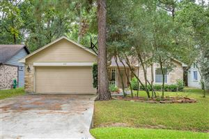 Photo of 20 Edgewood Forest Court, The Woodlands, TX 77381 (MLS # 2767216)