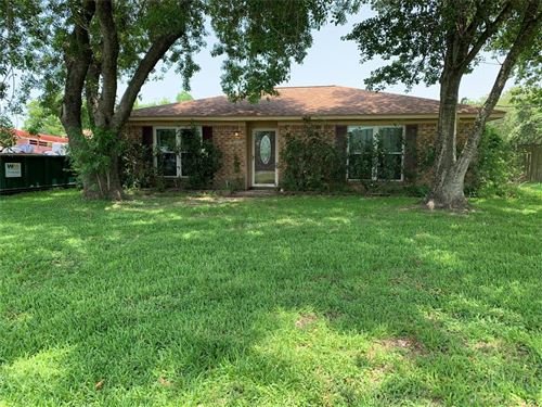 Photo of 10508 Autry Drive, Santa Fe, TX 77510 (MLS # 5896216)
