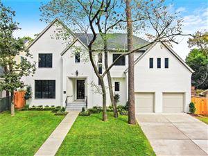 Photo of 114 Gershwin Drive, Houston, TX 77079 (MLS # 64975216)