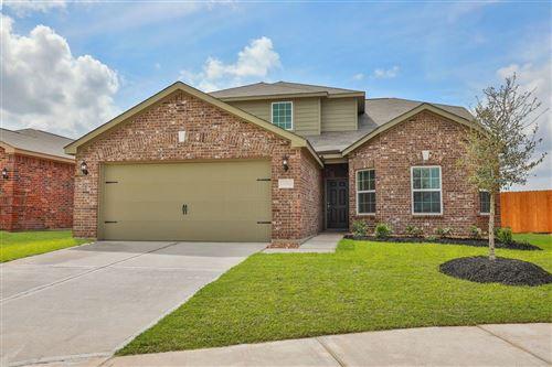 Photo of 2201 Bowline Road, Texas City, TX 77568 (MLS # 70607216)