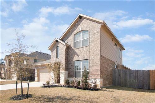 Photo of 14366 Whitetop Peak Court, Conroe, TX 77384 (MLS # 97482216)