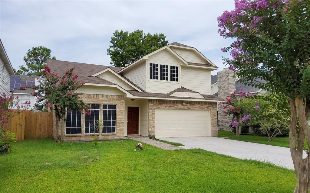 1254 Bluestone Drive, Missouri City, TX 77459 - MLS#: 6787216